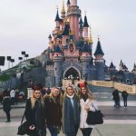 Princesses in Paris