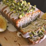 Earl Grey Lemon Drizzle Loaf