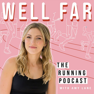 well far podcast cover
