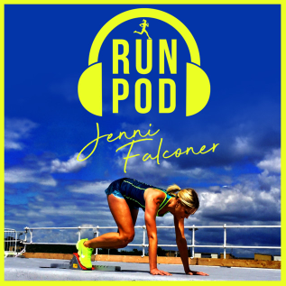 runpd podcast cover